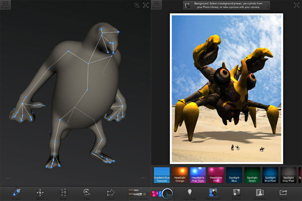 autodesk-123d-creatures-lets-you-create-monsters-on-your-ipad