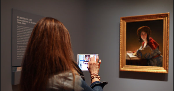 New Thinkwell Group Report Explores Digital Tech in Museums
