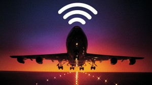 Wifi-on-airplanes
