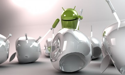 the-best-of-apple-v-android-illustrations