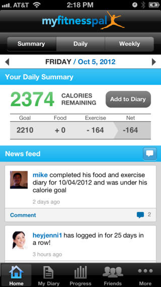 diet-app-to-look-for-my-fitness-pal