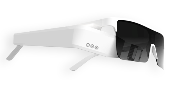 Ora-S by Optinvent Alternative to Google Glass