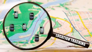 Location tracking threat to privacy