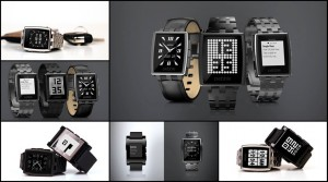 The New Pebble Steel