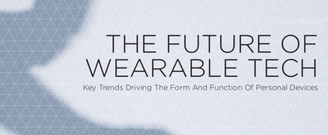 What will be future of wearable technology