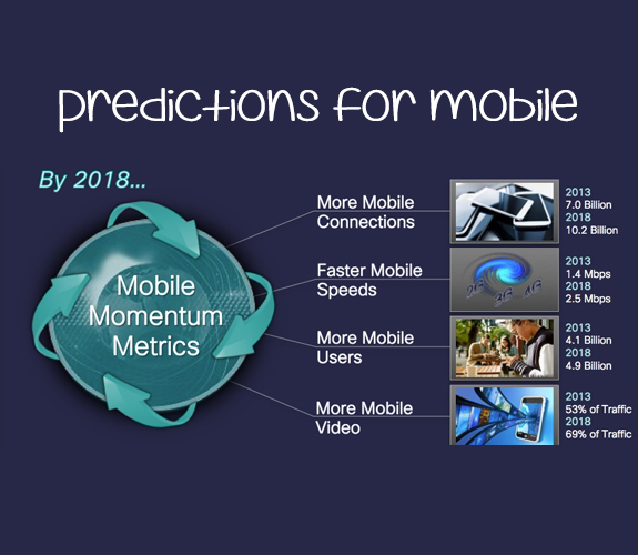 Predictions for mobile in 2018 top mobile trends - Mobel trends 2018 ...