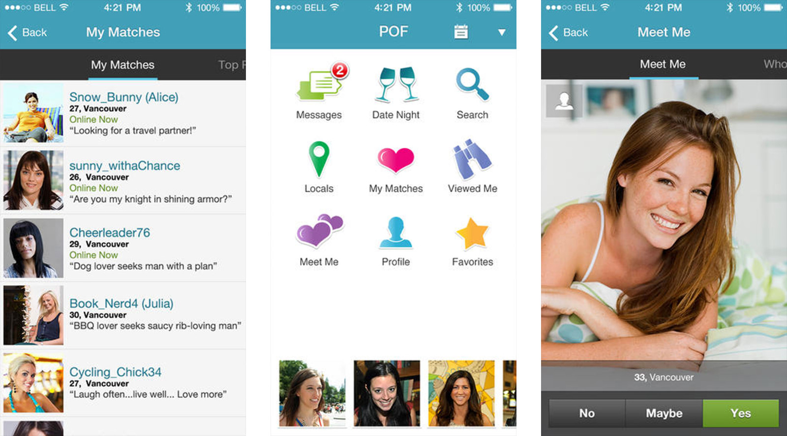 Best free mobile dating apps
