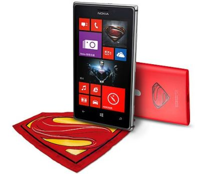Nokia's new windows phone codenamed Superman