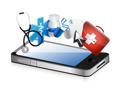 Mobile health devices will sell more than their consumer counterparts by the year 2020