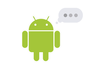 iMessage for Androids