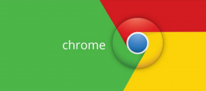 New Chrome Update for Android Users chrome logo