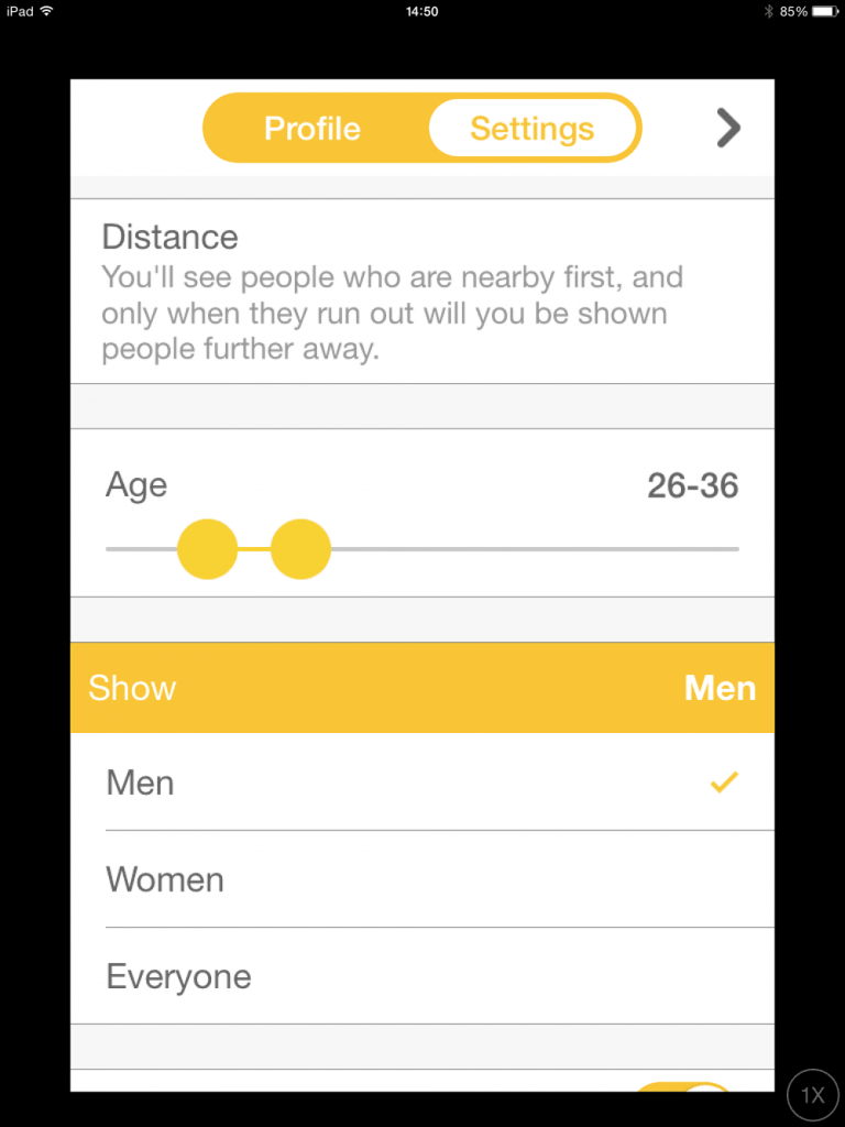 how to work bumble