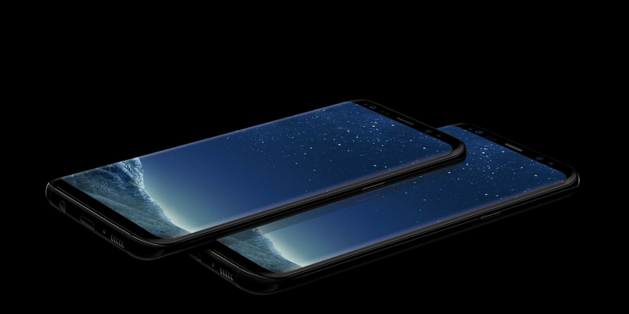 top 5 android phones galaxy s8