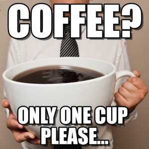 coffee meme